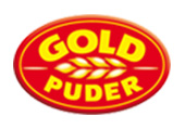 Goldpuder